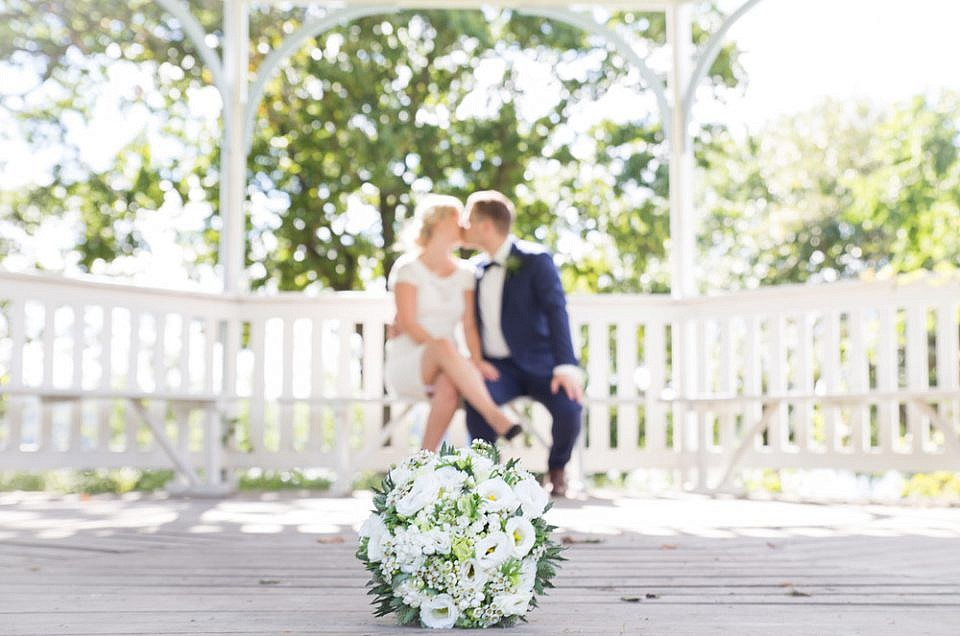 Hvorfor er en bryllupsfotograf så dyr ?