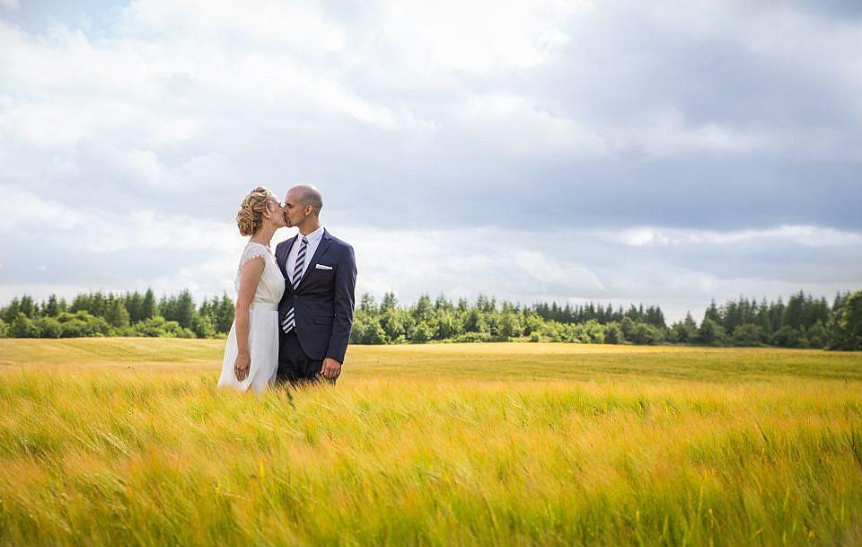 Hvilken bryllups pakke skal man vælge ?